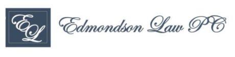 Edmondson Law PC