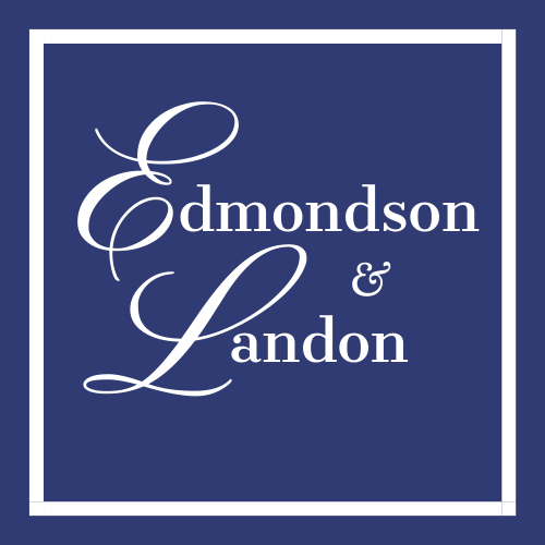 Edmondson and Landon